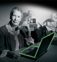 Internet security for the over 50's-kaspersky