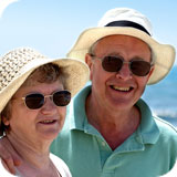senior travel insurance - Cheap travel cover for UK OAP residents